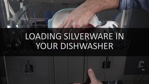 Thumbnail for entry Quick Tips: Silverware Loading