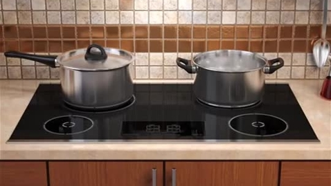 Thumbnail for entry Tips for Cookware used with Induction Cooking