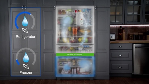 Thumbnail for entry Dual Cool Evaporators - Maytag Refrigeration