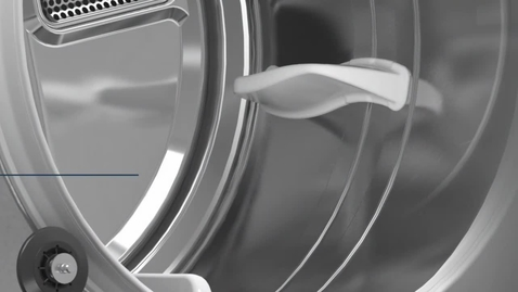 Thumbnail for entry Extra Dryer Fin - Maytag Brand