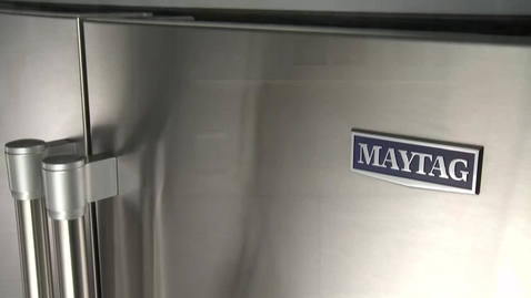 Thumbnail for entry Refrigeration 10-Year Limited Parts Warranty - Maytag