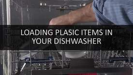 Thumbnail for entry Quick Tips: Washing Plastic