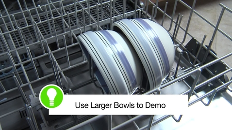 Thumbnail for entry EZ Options - Whirlpool Dishwasher