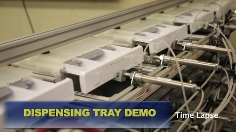 Thumbnail for entry Maytag Top Load Laundry Dispensing Tray Testing