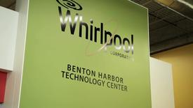 Thumbnail for entry VISIT THE NEW BENTON HARBOR TECHNOLOGY CENTER - Advantage Live - Maytag Brand