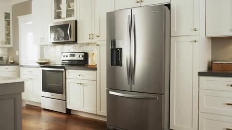 Coolvox Kitchen Sound System Whirlpool Refrigeration