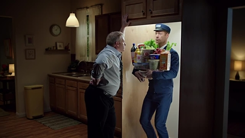 Thumbnail for entry Maytag Man Commercial Indecisive Dad - Maytag Brand