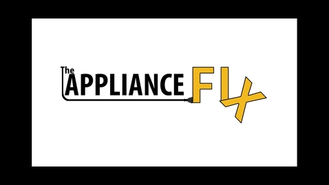 Thumbnail for entry Appliance Fix 7 Icemaker Diagnostics