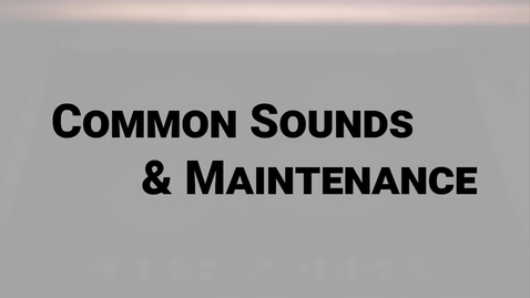 Thumbnail for entry Induction Cooking: Common Sounds and Maintenance