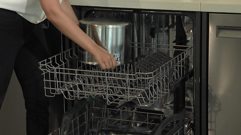 Thumbnail for entry Learning about the Maytag® MDB4949SK - Dish Product Training