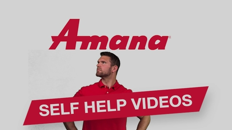 Thumbnail for entry Amana Wash Sounds