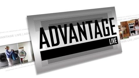 Thumbnail for entry Freestanding Ranges - Advantage Live - Whirlpool Brand