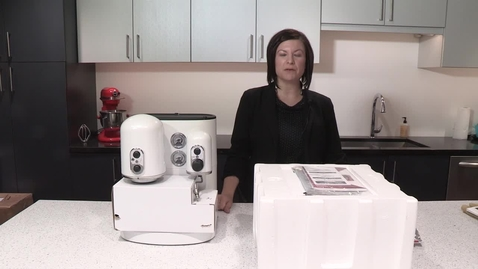 Thumbnail for entry KitchenAid Espresso: Introduction