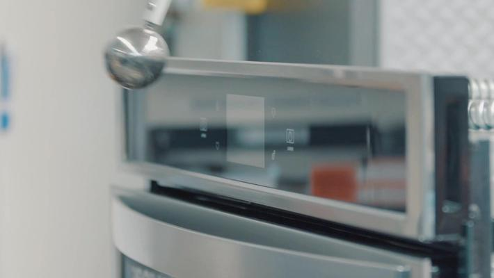 Whirlpool Brand Touchscreen Testing