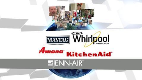 Hype Video 2015 - Whirlpool Corporation