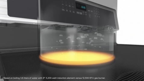 Thumbnail for entry Induction Burners - Whirlpool Cooking