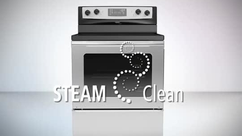 Thumbnail for entry How to Steam Clean your Oven