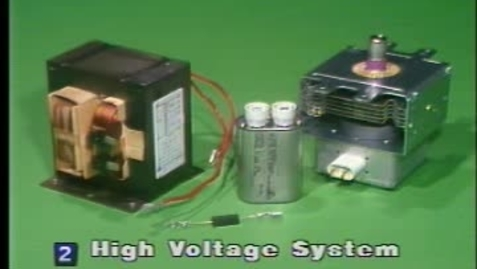 Thumbnail for entry Microwave Voltage Doubler Operation