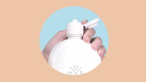 Thumbnail for entry Meet the Swash™ Precision Pour Cap