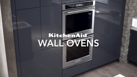 Thumbnail for entry Wall Oven Compilation - KitchenAid Brand
