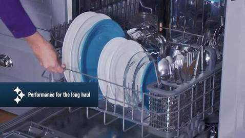 Thumbnail for entry Better Built Stainless Steel - Maytag Brand