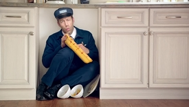 Thumbnail for entry Maytag Man Commercial - Working in Harmony (Abbreviated) - Maytag Brand