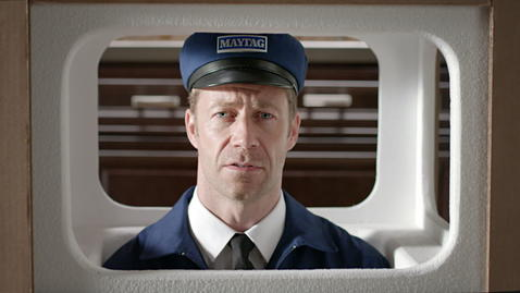 Thumbnail for entry Maytag Manthem - Maytag Commercial