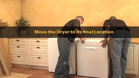 Thumbnail for entry electric_24-move_the_dryer