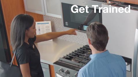 Thumbnail for entry Whirlpool Connected Suite Sales Journey