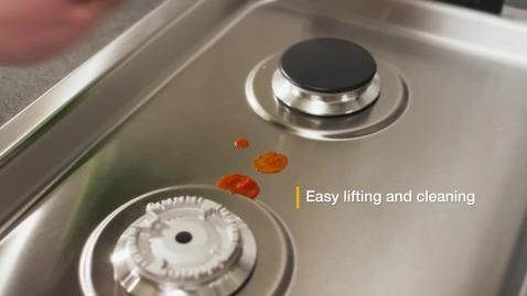 Thumbnail for entry EZ-2-Lift Grates - Whirlpool Brand