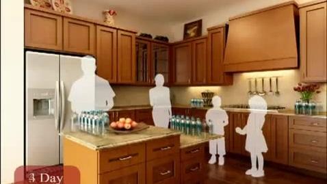Thumbnail for entry Environmental Benefits & Savings of Refrigerator Filtered Water