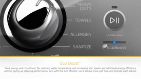 Thumbnail for entry EcoBoost™ - Whirlpool Laundry