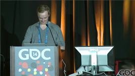 GDC Vault - Unity Technologies Developer Day (Presented by