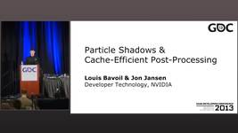 GDC Vault - Advanced Visual Effects with DirectX 11: Particle