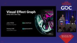 GDC Vault - Creating Real-Time VFX with the Visual Effect