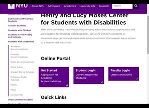 Student Portal Tutorials