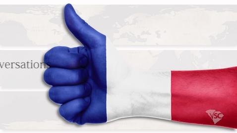 Thumbnail for entry French - Les vêtements
