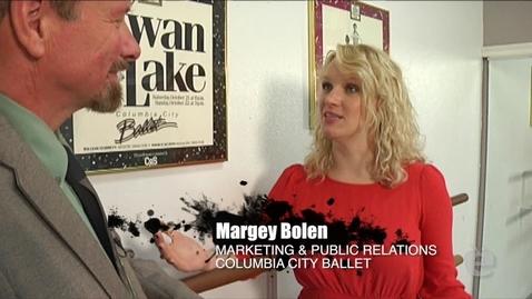 Thumbnail for entry Ballet Marketing