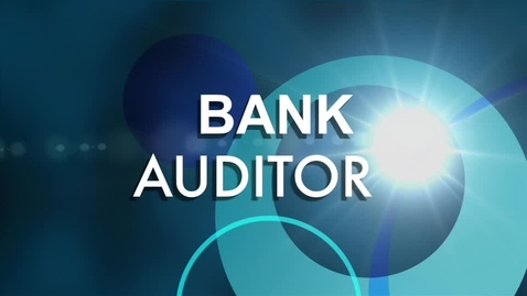 Thumbnail for entry Howie Sohm - Bank Auditor