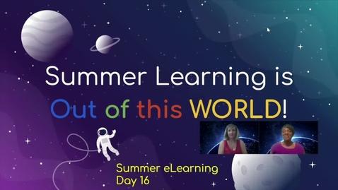 Thumbnail for entry Third Grade ELA Week 4 Day 1 Author's Purpose-Entertain