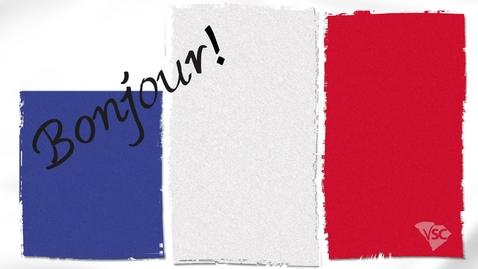 Thumbnail for entry French Quarter Walking Tour