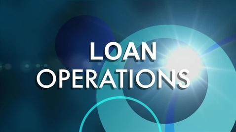 Thumbnail for entry Paula Boyette - Bank Loan Operations