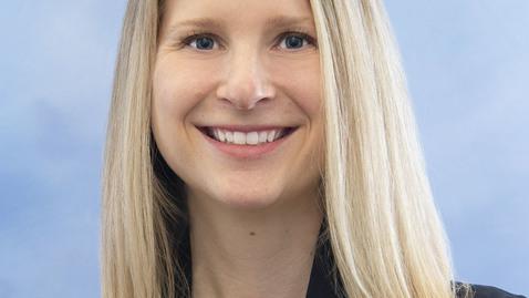 Thumbnail for entry Natalie Rebecca Schellpfeffer MD