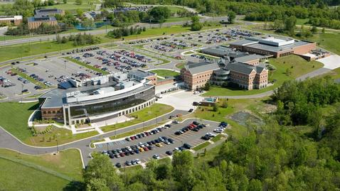 Thumbnail for entry East Ann Arbor Health and Geriatrics Center