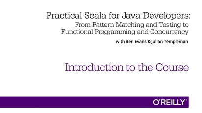 Practical Scala for Java Developers