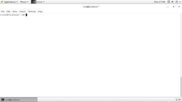 How do you create a Kickstart file? - O'Reilly Media