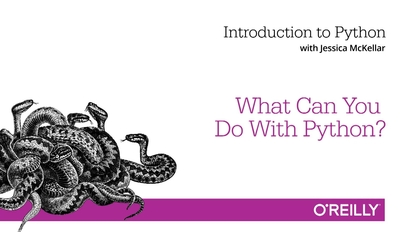 Learning Path: Python for Data