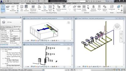 Learning Autodesk Revit MEP 2015 - O'Reilly Media