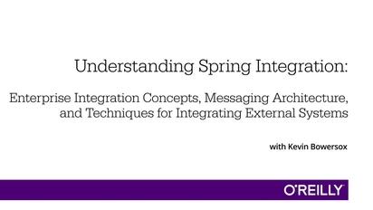 Understanding Spring Integration