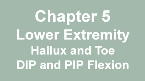Thumbnail for entry MMT_foot_hallux_dip-pip_flexion